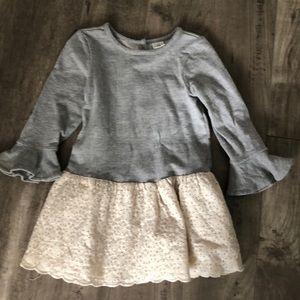 Toddler girls gap dress